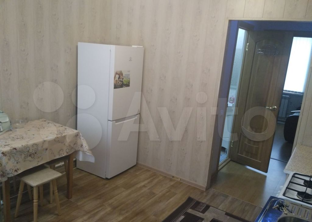 Продажа однокомнатной квартиры Егорьевск, Кооперативная улица 31А, цена 1900000 рублей, 2021 год объявление №691428 на megabaz.ru
