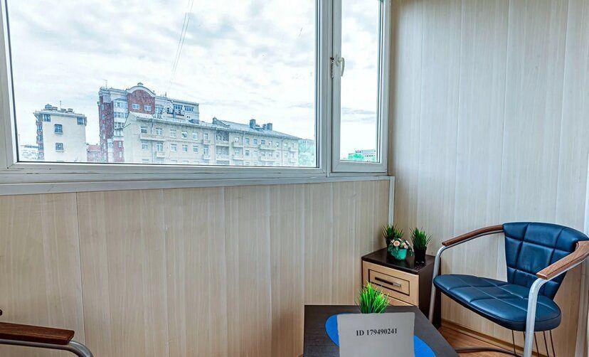 Аренда однокомнатной квартиры Москва, метро Октябрьская, улица Большая Якиманка 32, цена 2500 рублей, 2020 год объявление №1064468 на megabaz.ru