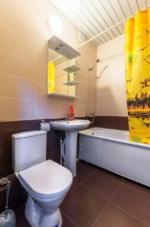 Аренда однокомнатной квартиры Одинцово, Вокзальная улица 51, цена 15000 рублей, 2021 год объявление №1180039 на megabaz.ru
