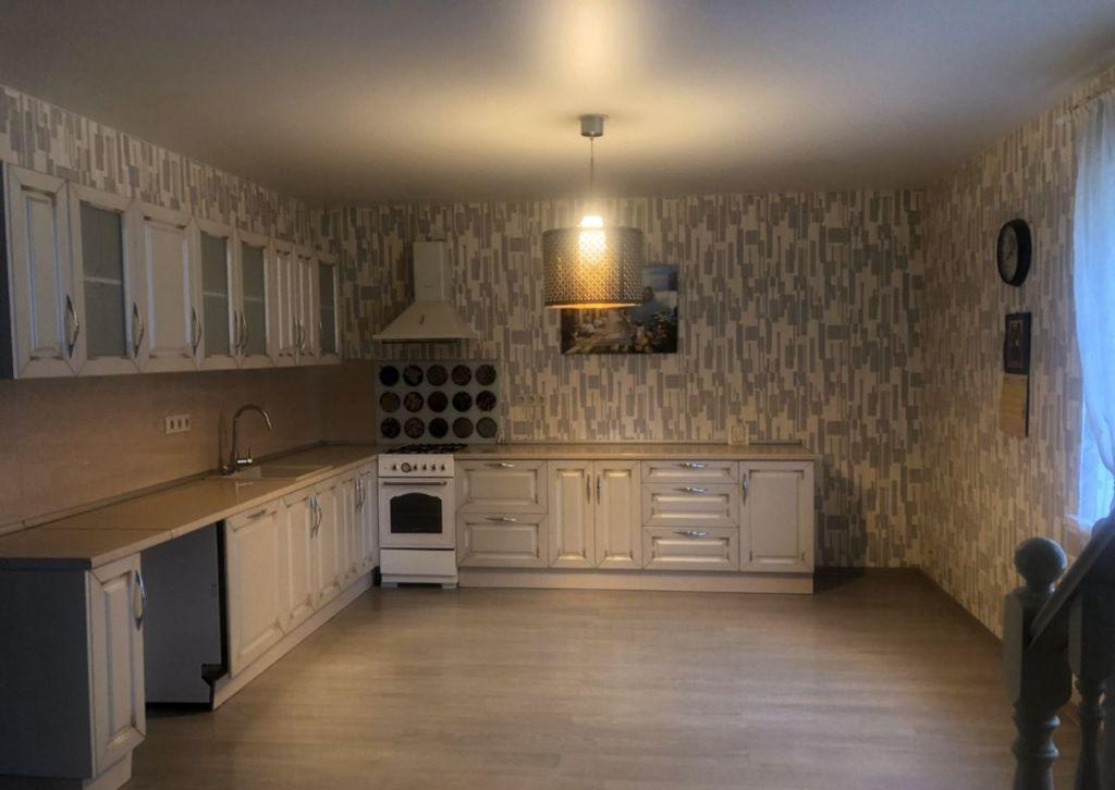 Продажа дома деревня Ермолино, цена 6300000 рублей, 2020 год объявление №410709 на megabaz.ru