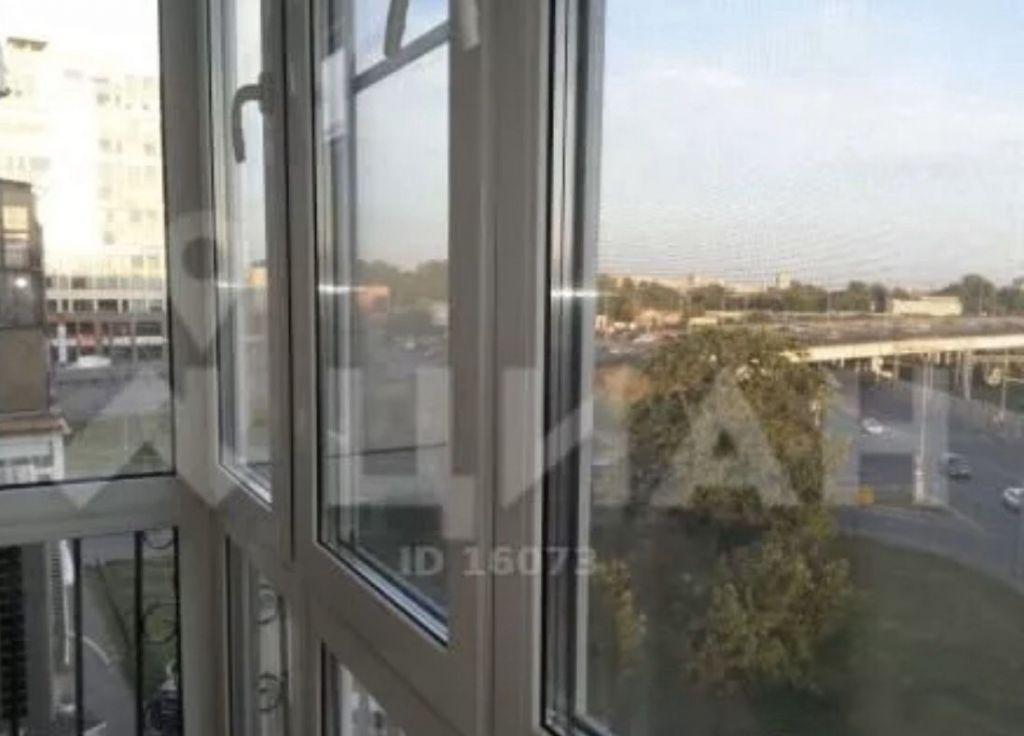 Продажа двухкомнатной квартиры Москва, метро Алексеевская, проспект Мира 81, цена 14950000 рублей, 2020 год объявление №406453 на megabaz.ru