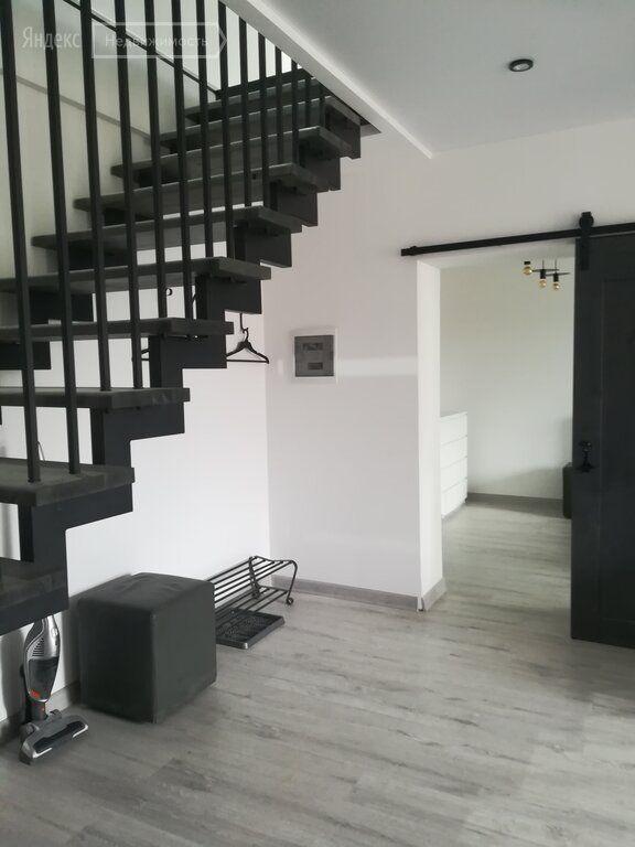 Аренда пятикомнатной квартиры Москва, цена 89999 рублей, 2020 год объявление №1071881 на megabaz.ru