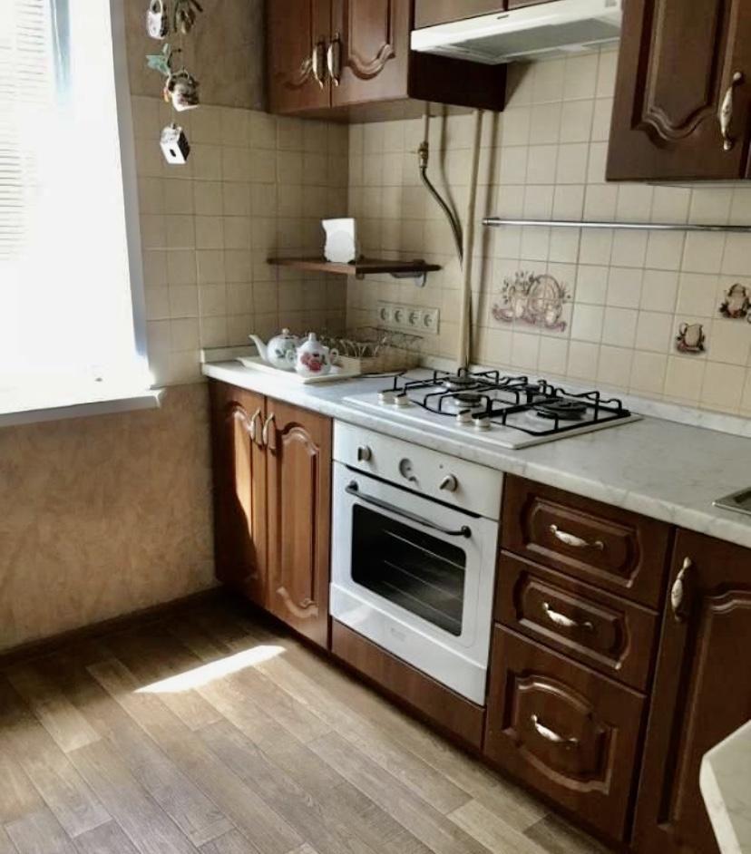 Аренда однокомнатной квартиры Егорьевск, цена 13000 рублей, 2020 год объявление №1127646 на megabaz.ru