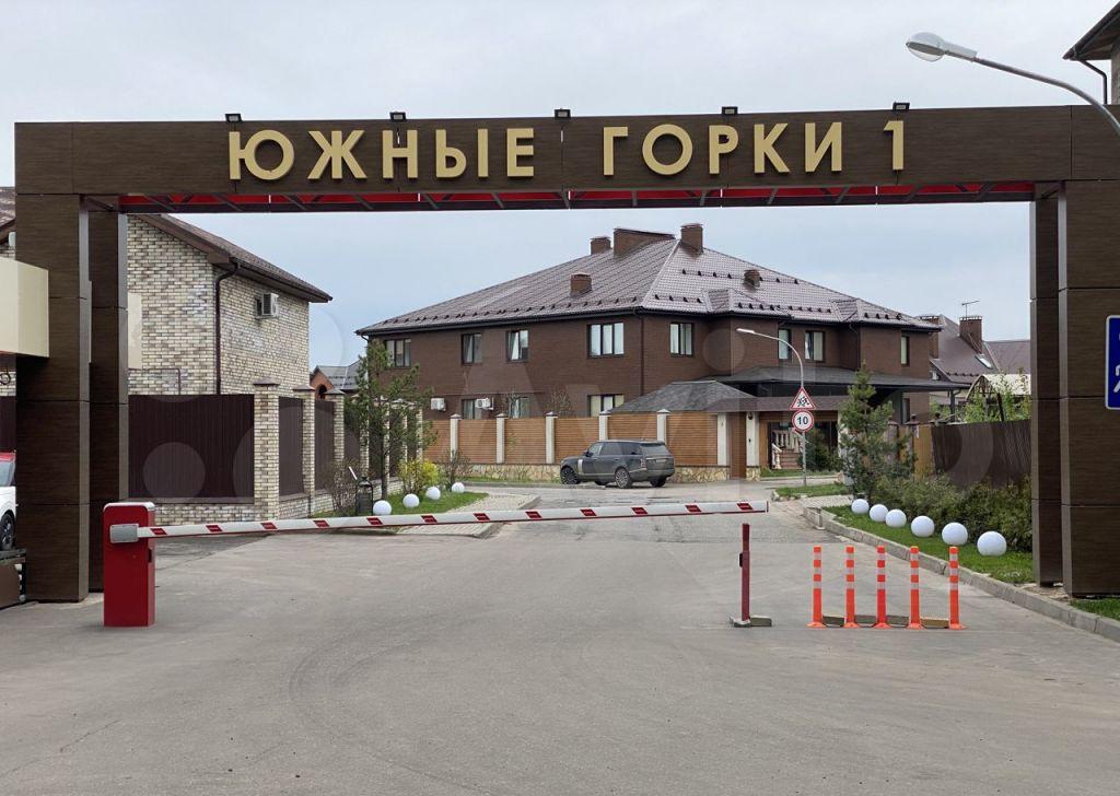 Продажа дома поселок Мещерино, Центральная улица 3, цена 14900000 рублей, 2021 год объявление №629766 на megabaz.ru