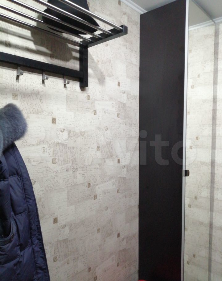 Аренда однокомнатной квартиры поселок совхоза имени Ленина, метро Домодедовская, цена 29000 рублей, 2021 год объявление №1380760 на megabaz.ru
