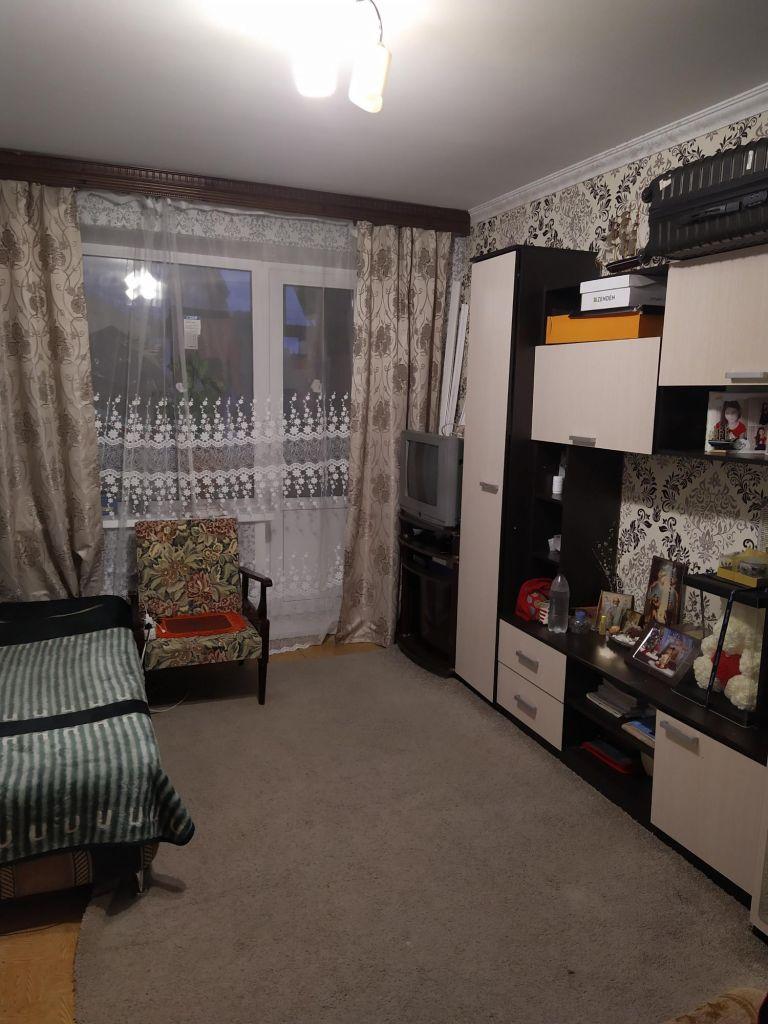 Аренда комнаты поселок Горки-2, цена 13500 рублей, 2021 год объявление №1066268 на megabaz.ru