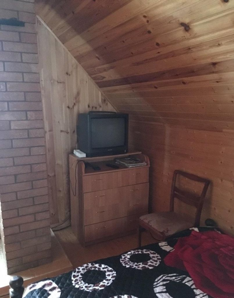 Продажа дома деревня Губино, цена 2450000 рублей, 2020 год объявление №406380 на megabaz.ru
