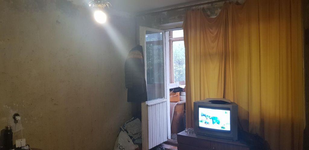 Продажа однокомнатной квартиры Серпухов, улица Чернышевского 32, цена 1700000 рублей, 2020 год объявление №446795 на megabaz.ru
