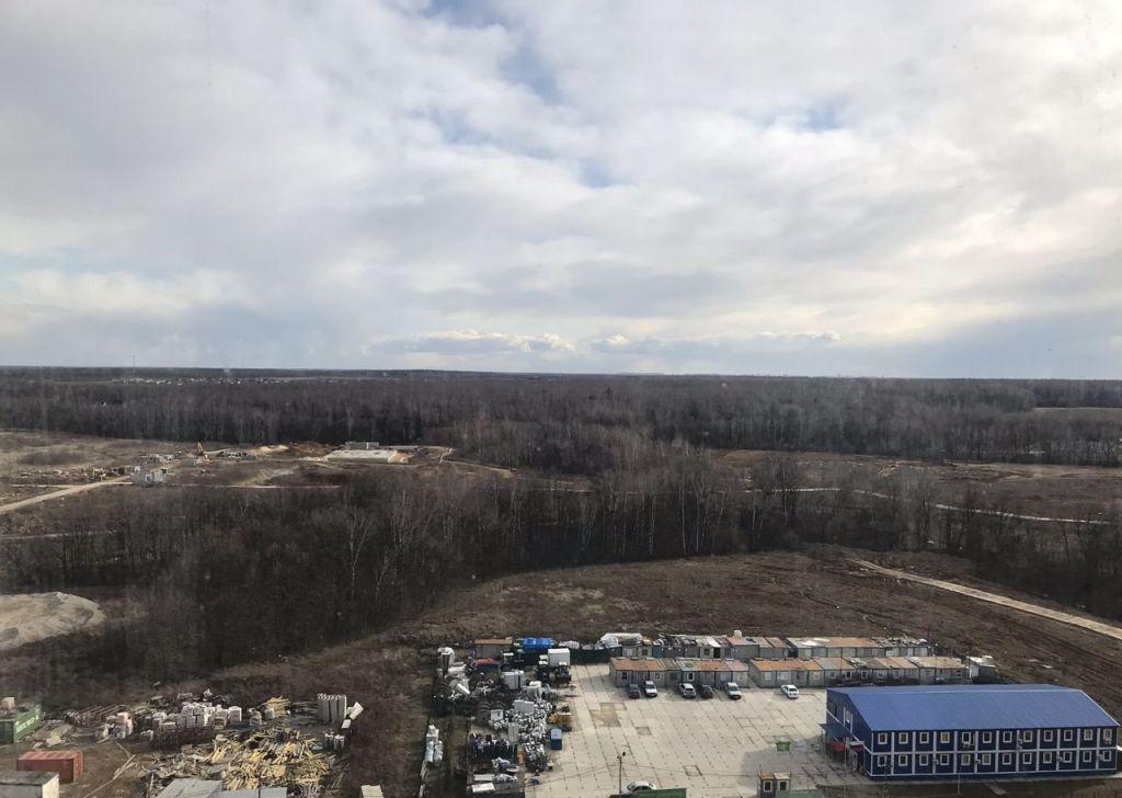 Продажа студии деревня Мисайлово, Пригородное шоссе 10, цена 2950000 рублей, 2021 год объявление №408281 на megabaz.ru