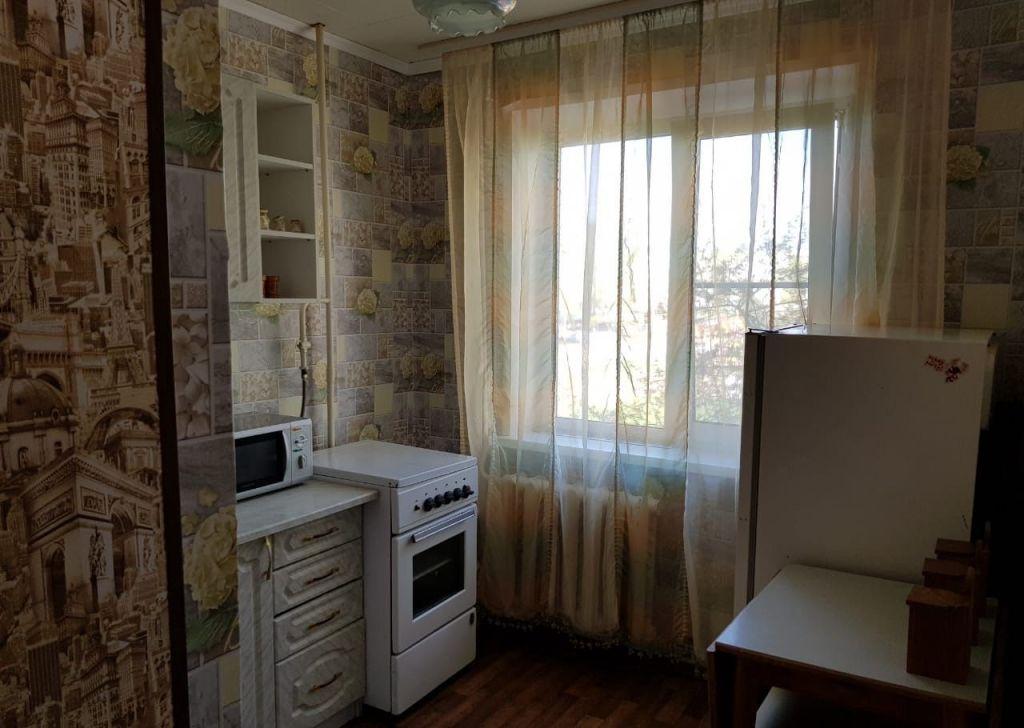 Аренда однокомнатной квартиры Егорьевск, цена 12000 рублей, 2020 год объявление №1129518 на megabaz.ru