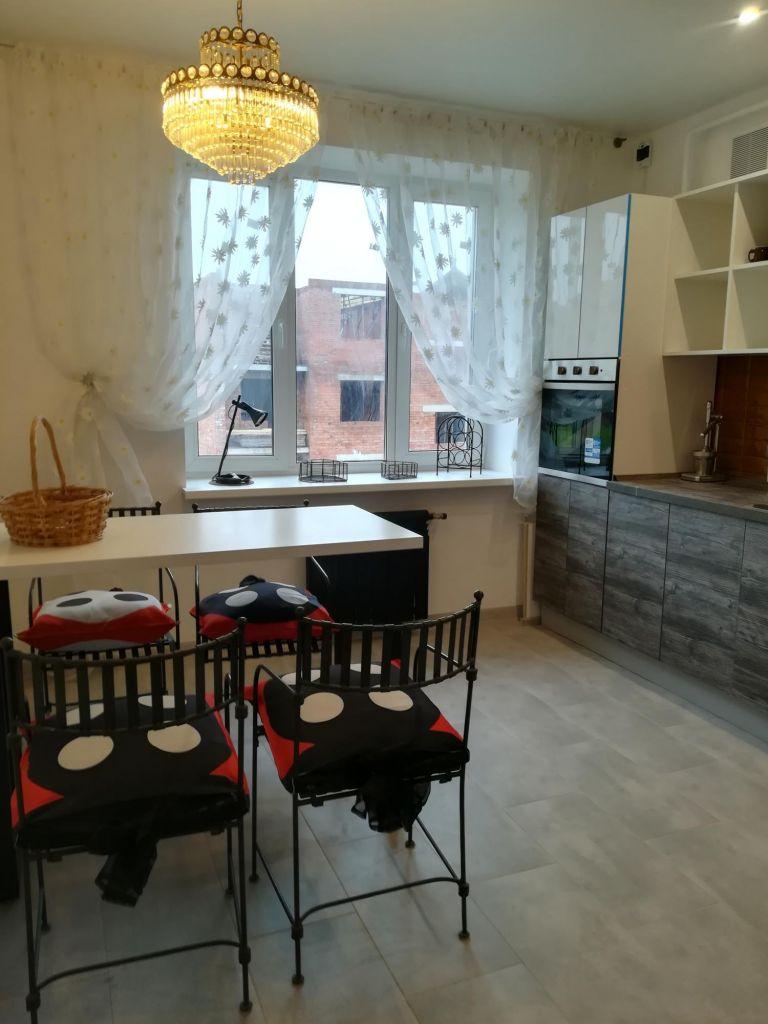 Аренда пятикомнатной квартиры Москва, цена 89999 рублей, 2020 год объявление №1064804 на megabaz.ru