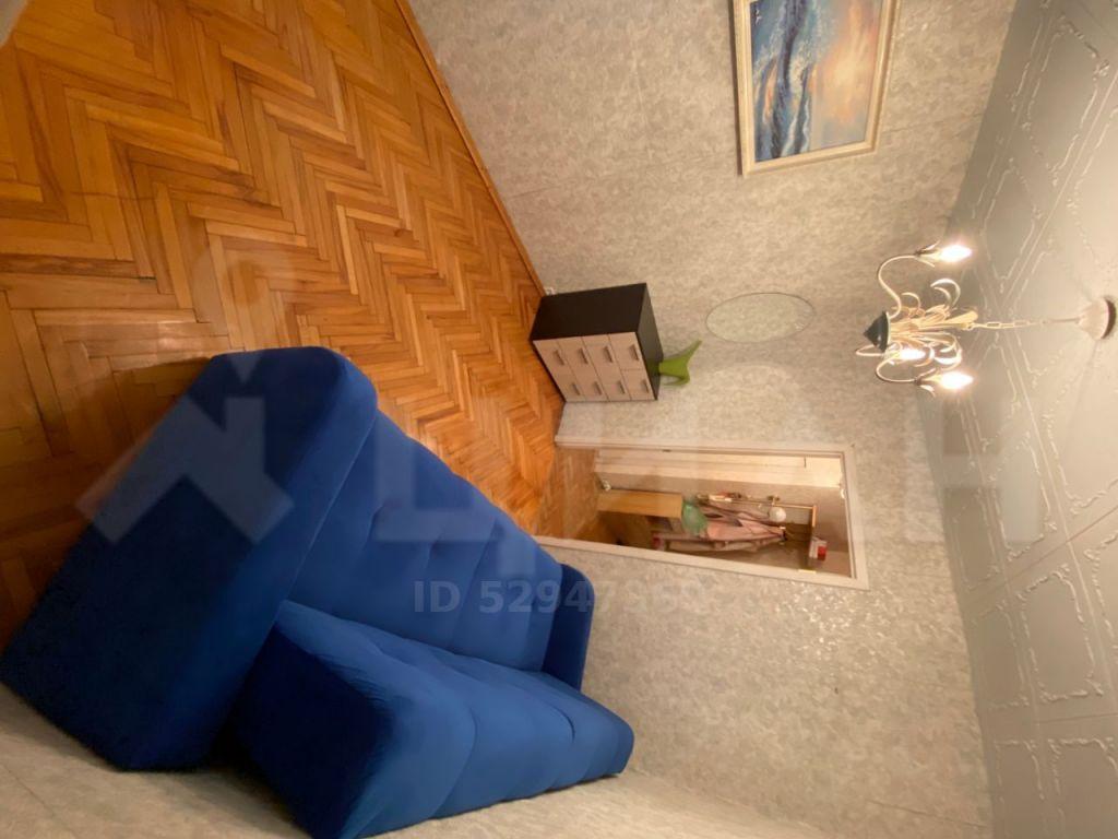 Аренда однокомнатной квартиры Москва, метро Царицыно, Бирюлёвская улица 3к3, цена 27000 рублей, 2020 год объявление №1066391 на megabaz.ru