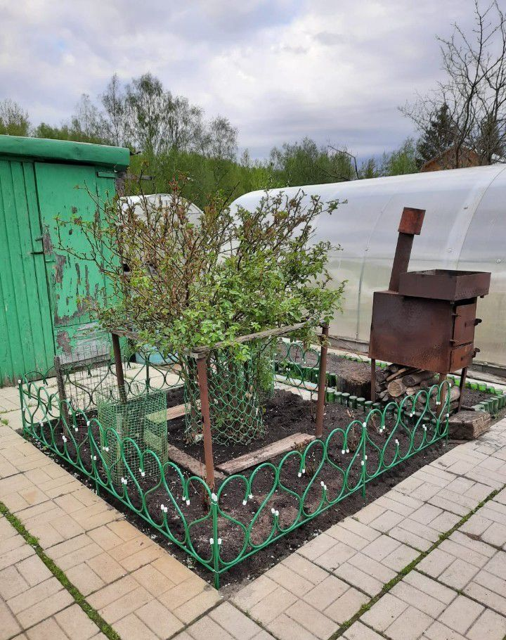Продажа дома садовое товарищество Дружба, цена 300000 рублей, 2020 год объявление №433546 на megabaz.ru