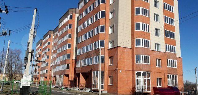 Продажа двухкомнатной квартиры Истра, цена 3400000 рублей, 2021 год объявление №524343 на megabaz.ru