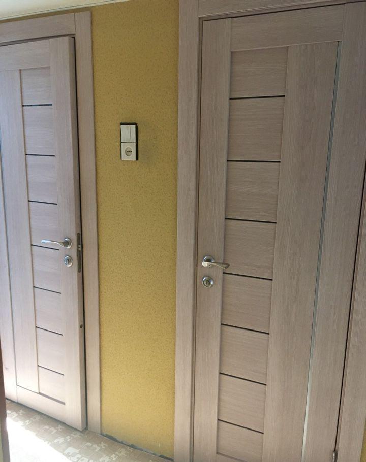 Продажа трёхкомнатной квартиры рабочий посёлок Калининец, цена 4500000 рублей, 2020 год объявление №491279 на megabaz.ru