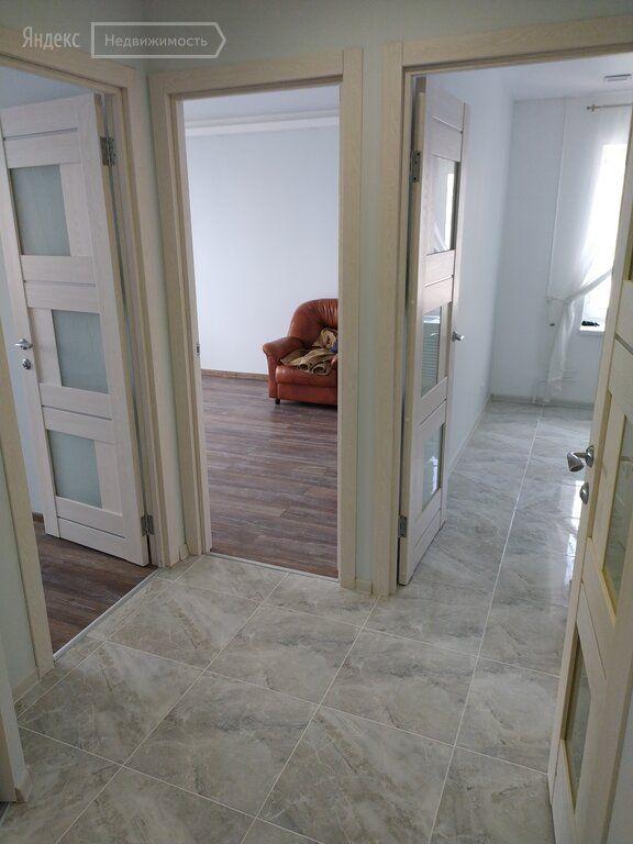 Продажа двухкомнатной квартиры Москва, метро Фили, Заречная улица, цена 13700000 рублей, 2021 год объявление №406616 на megabaz.ru