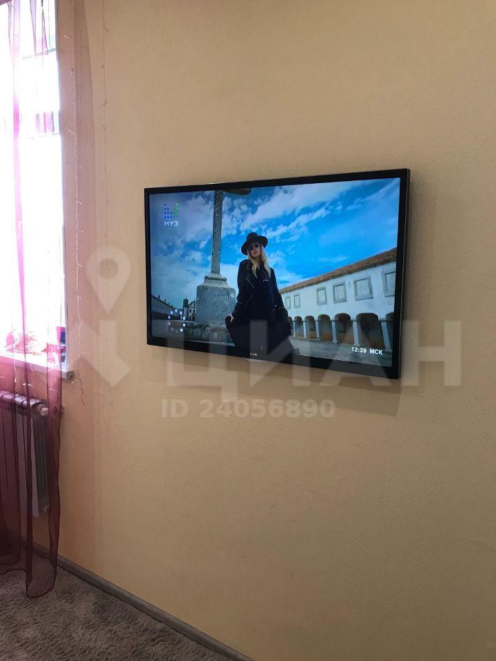 Аренда однокомнатной квартиры село Булатниково, метро Нагатинская, цена 18000 рублей, 2020 год объявление №1136854 на megabaz.ru