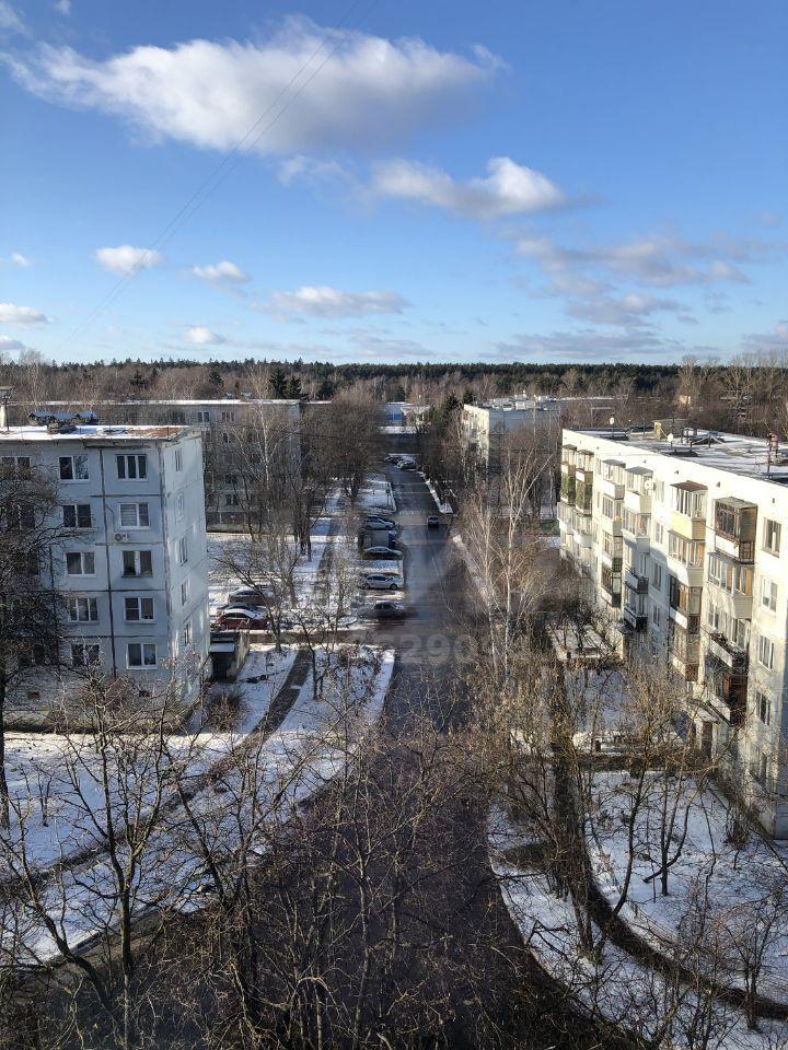 Продажа двухкомнатной квартиры поселок Архангельское, метро Строгино, цена 7500000 рублей, 2020 год объявление №442502 на megabaz.ru