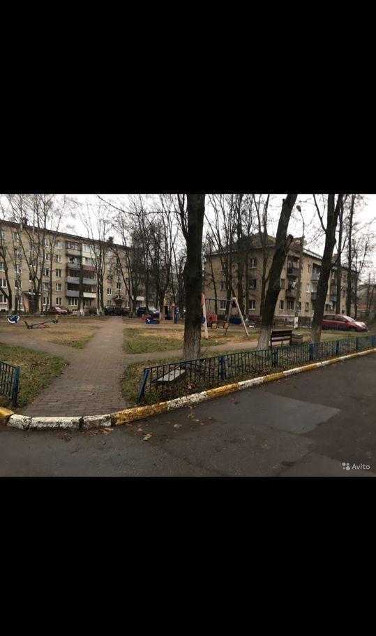 Аренда двухкомнатной квартиры посёлок городского типа Родники, Большая Учительская улица 18, цена 25000 рублей, 2021 год объявление №1086336 на megabaz.ru