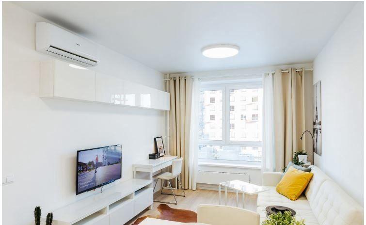 Продажа однокомнатной квартиры Москва, метро Бунинская аллея, цена 7100000 рублей, 2020 год объявление №446287 на megabaz.ru