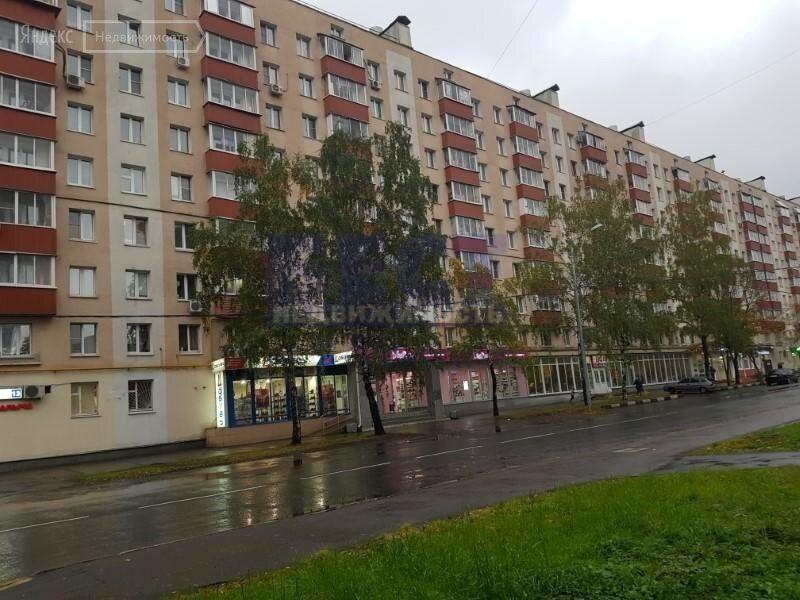 Продажа двухкомнатной квартиры Москва, метро Люблино, улица Капотня, цена 6300000 рублей, 2020 год объявление №406697 на megabaz.ru