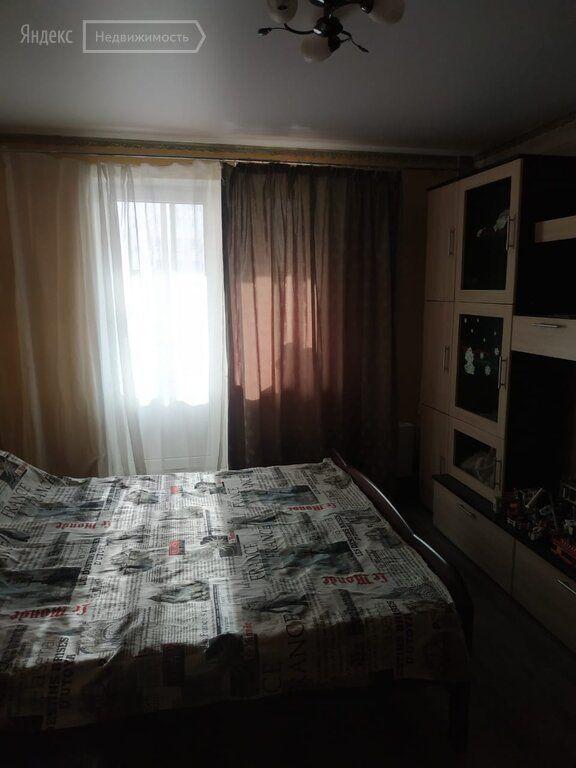 Продажа однокомнатной квартиры село Рождествено, Сиреневый бульвар 3, цена 4700000 рублей, 2021 год объявление №535370 на megabaz.ru