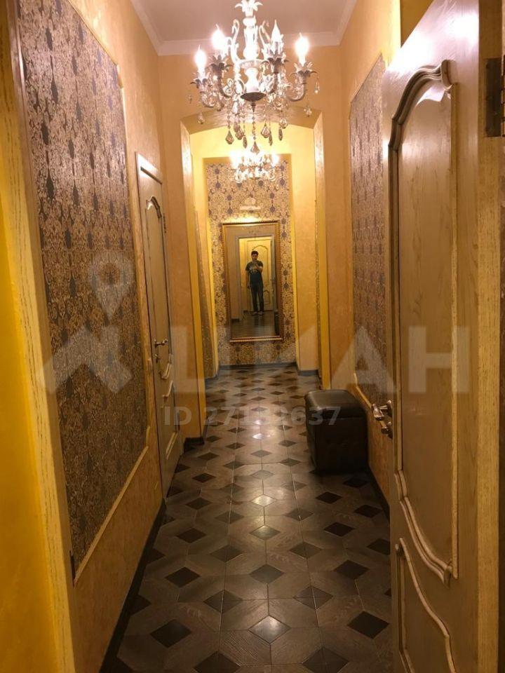 Продажа трёхкомнатной квартиры Москва, метро Павелецкая, Дербеневская улица 18, цена 16299999 рублей, 2021 год объявление №353560 на megabaz.ru