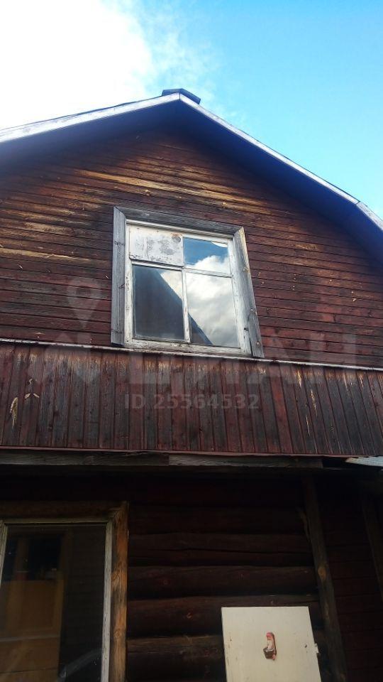 Продажа дома село Орудьево, цена 1300000 рублей, 2021 год объявление №363622 на megabaz.ru