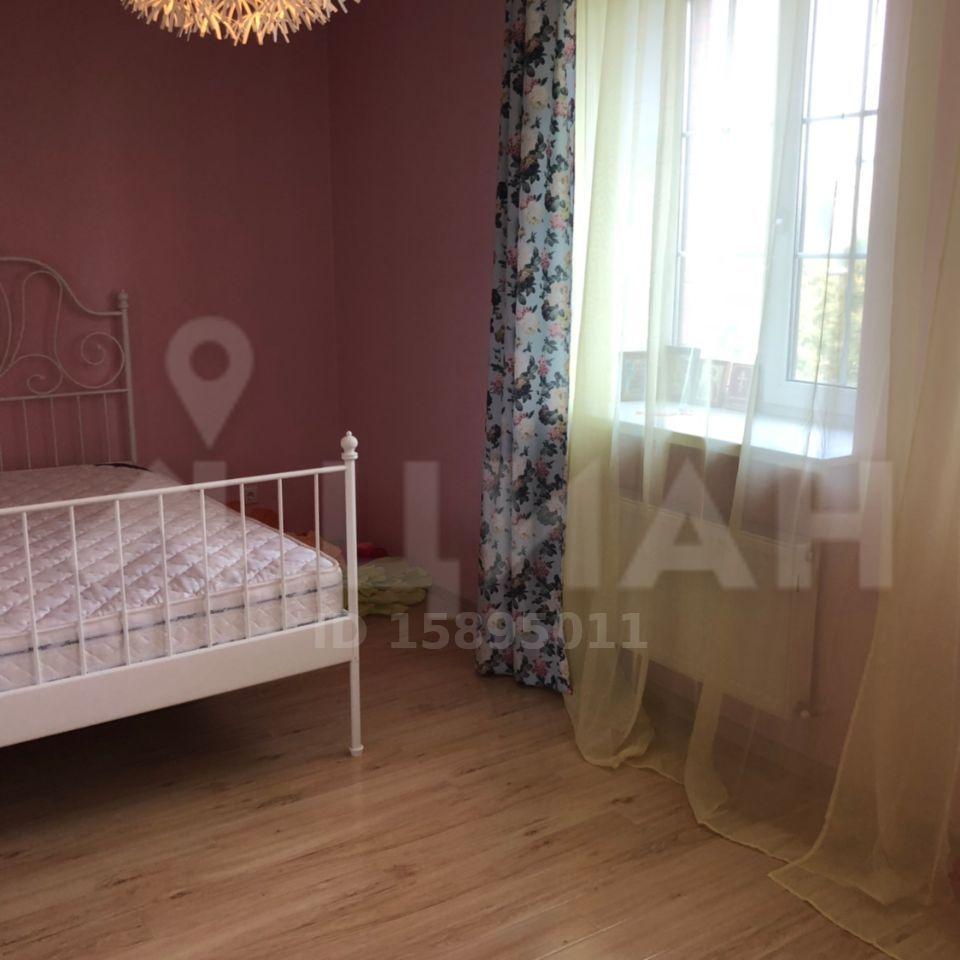 Аренда дома село Верхнее Мячково, цена 160000 рублей, 2020 год объявление №1216181 на megabaz.ru