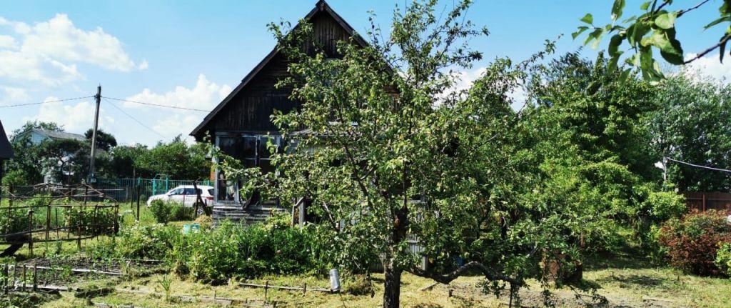 Продажа дома СНТ Родник, цена 500000 рублей, 2021 год объявление №451313 на megabaz.ru