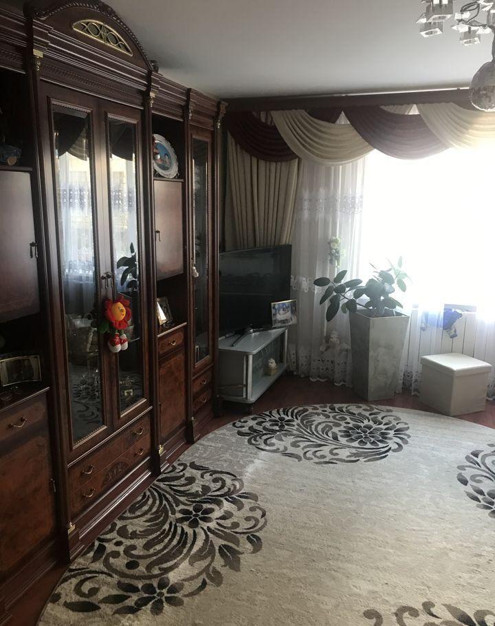 Продажа трёхкомнатной квартиры поселок Горки-10, цена 7000000 рублей, 2021 год объявление №353611 на megabaz.ru