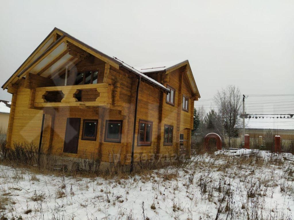 Продажа дома деревня Петелино, цена 12000000 рублей, 2020 год объявление №431873 на megabaz.ru