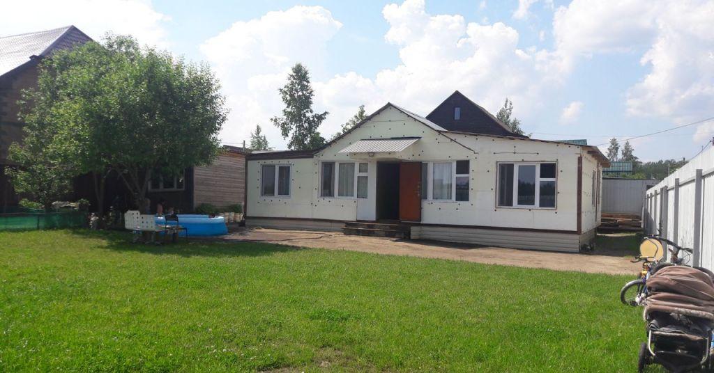 Продажа дома садовое товарищество Родник, цена 4300000 рублей, 2020 год объявление №426159 на megabaz.ru