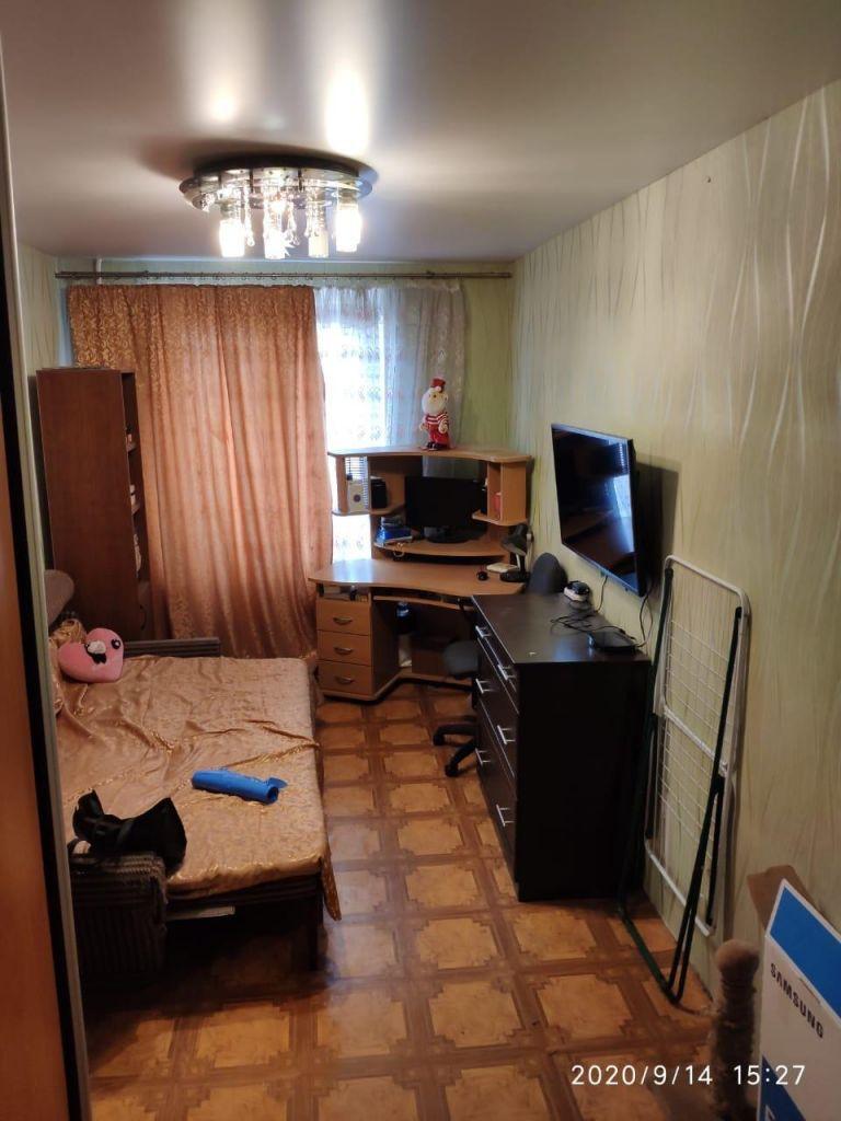 Аренда двухкомнатной квартиры село Кудиново, цена 18000 рублей, 2021 год объявление №1213706 на megabaz.ru