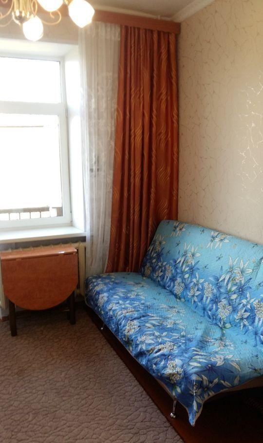 Продажа комнаты Электроугли, Радужный переулок 3, цена 1150000 рублей, 2020 год объявление №440834 на megabaz.ru