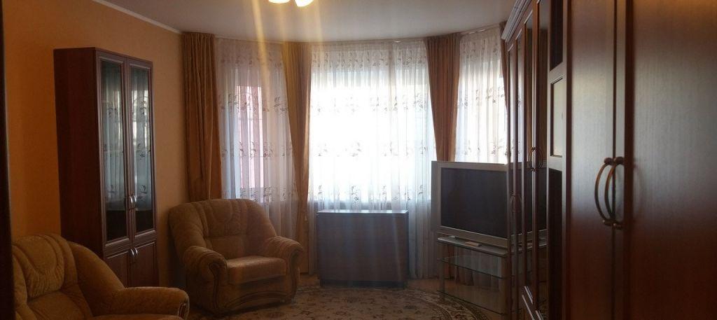 Продажа трёхкомнатной квартиры Щелково, Пролетарский проспект 9к2, цена 8200000 рублей, 2020 год объявление №446646 на megabaz.ru