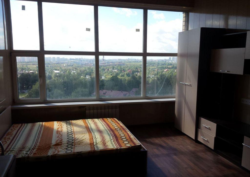 Аренда однокомнатной квартиры деревня Павлино, цена 20000 рублей, 2020 год объявление №1115012 на megabaz.ru