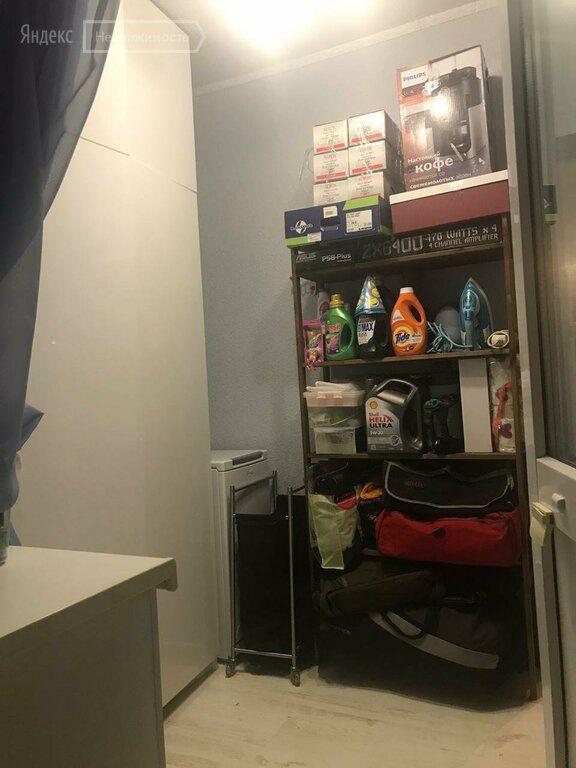 Продажа двухкомнатной квартиры Ивантеевка, метро Медведково, Трудовая улица 7, цена 6578000 рублей, 2020 год объявление №508072 на megabaz.ru