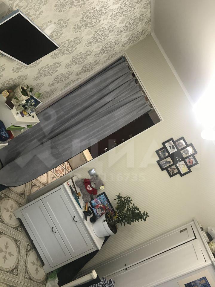 Аренда двухкомнатной квартиры поселок Зеленый, Школьная улица 11, цена 16000 рублей, 2021 год объявление №1076662 на megabaz.ru