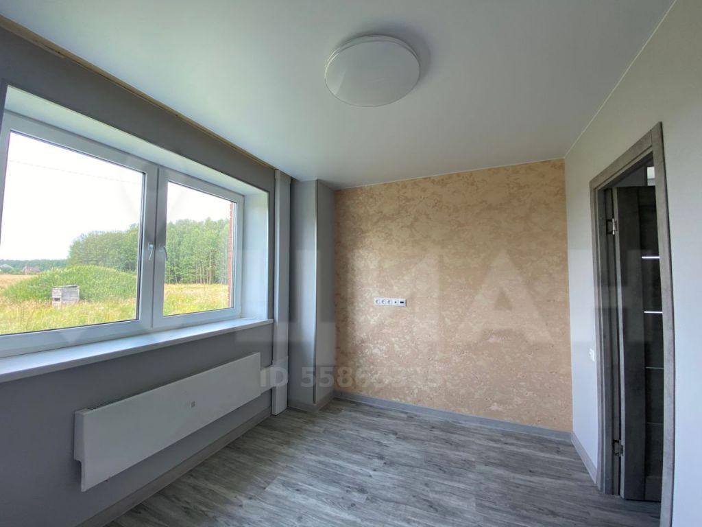 Продажа студии деревня Большие Жеребцы, цена 2349000 рублей, 2021 год объявление №460394 на megabaz.ru
