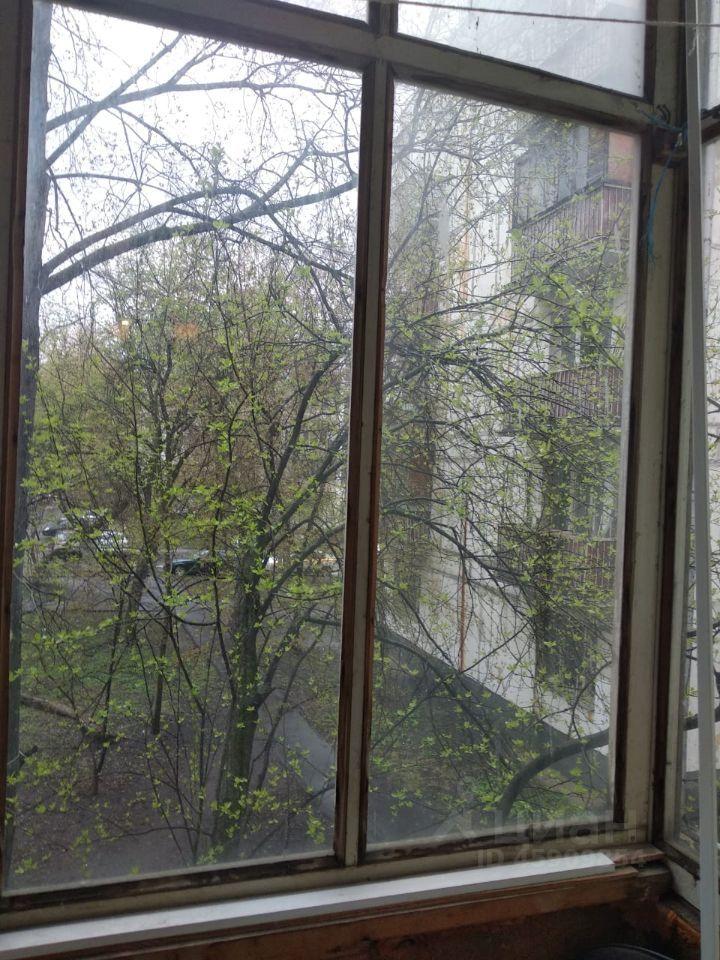 Продажа однокомнатной квартиры Москва, метро Черкизовская, Открытое шоссе 1к11, цена 8100000 рублей, 2021 год объявление №617603 на megabaz.ru