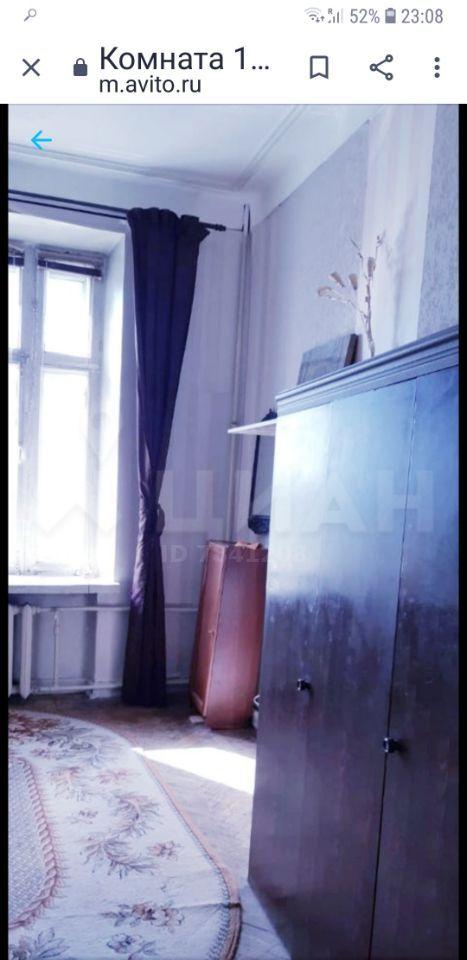 Аренда комнаты Москва, метро Октябрьская, улица Крымский Вал 8, цена 25000 рублей, 2020 год объявление №1104099 на megabaz.ru