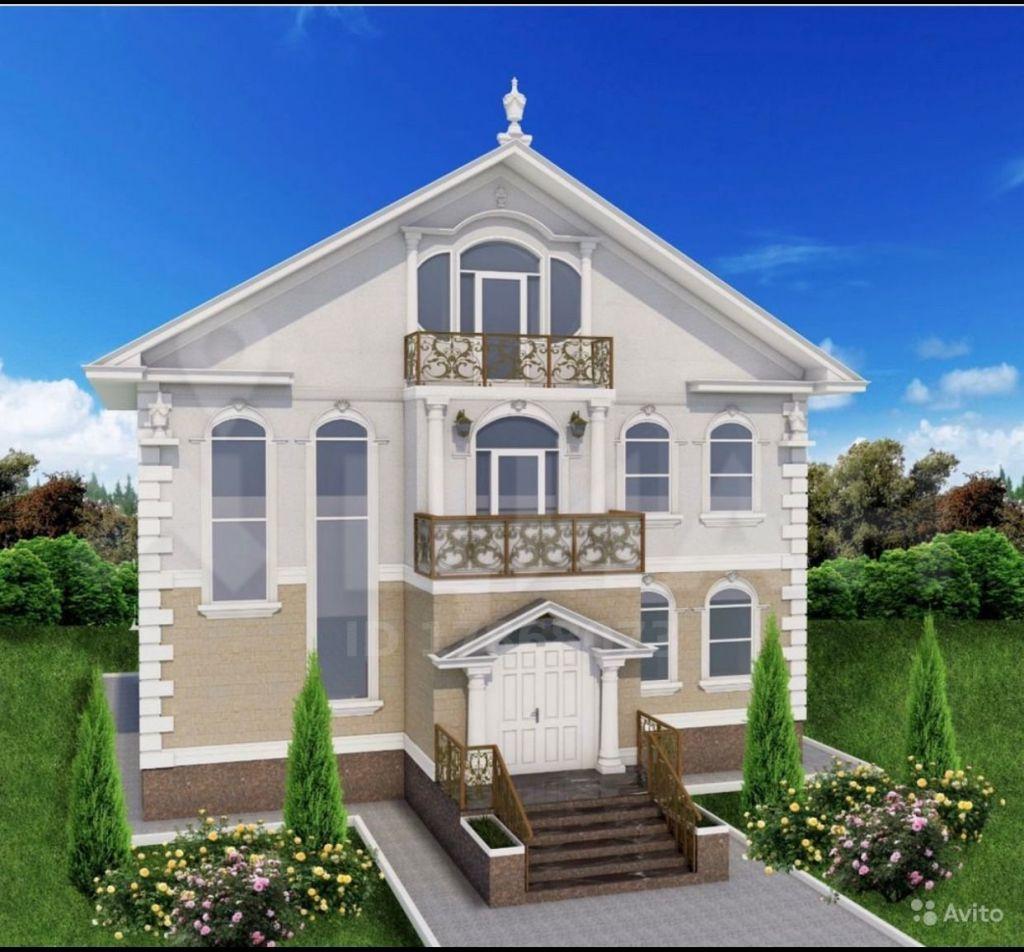 Продажа дома деревня Грибки, цена 35500000 рублей, 2021 год объявление №428395 на megabaz.ru