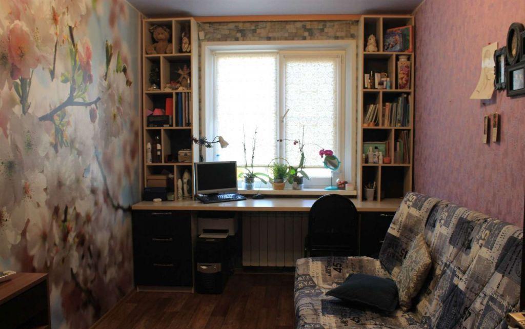 Продажа двухкомнатной квартиры Лосино-Петровский, улица Гоголя 22, цена 2700000 рублей, 2020 год объявление №493132 на megabaz.ru