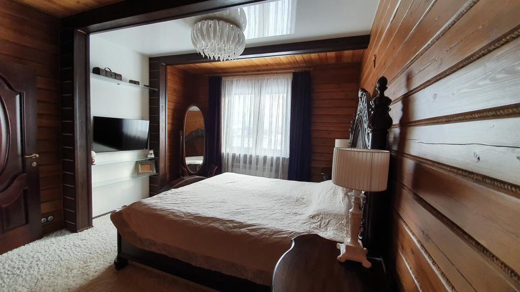 Аренда дома поселок Вешки, Светлая улица 16, цена 45000 рублей, 2021 год объявление №1066367 на megabaz.ru