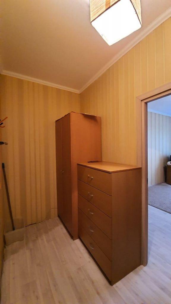 Аренда однокомнатной квартиры поселок Аничково, цена 13000 рублей, 2021 год объявление №1065123 на megabaz.ru