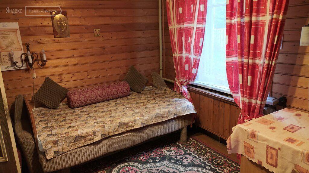 Аренда дома село Усово, цена 85000 рублей, 2020 год объявление №1071863 на megabaz.ru