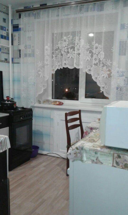 Продажа двухкомнатной квартиры деревня Тарасково, Комсомольская улица 25, цена 1800000 рублей, 2021 год объявление №363730 на megabaz.ru