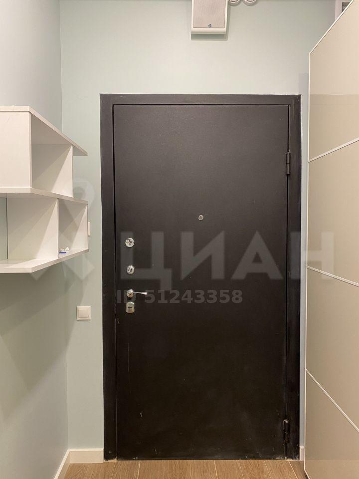 Аренда двухкомнатной квартиры Москва, метро Беговая, Ходынская улица 2, цена 77000 рублей, 2020 год объявление №1126936 на megabaz.ru