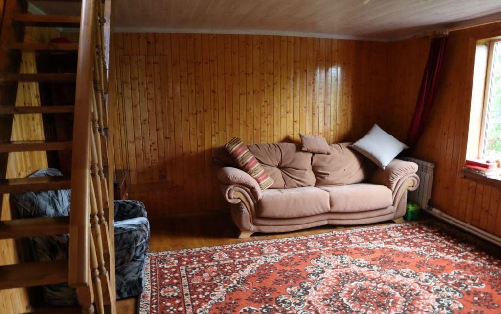 Продажа дома СНТ Строитель, цена 2000000 рублей, 2021 год объявление №467228 на megabaz.ru